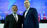 Erdogan says Egypt's ex-president Morsi was 'killed'