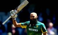Hashim Amla becomes 4th South African to reach 8,000 ODI runs