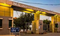 NED University establishing campus in Tharparkar