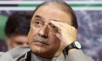 Asif Ali Zardari's production orders issued