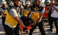 Regime attacks kill 25 in Syria's Idlib: monitor