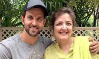 Hrithik Roshan's family assaulting Sunaina for loving Muslim man, claims Rangoli