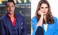 Shoaib Akhtar blasts trolls for attacking Sania Mirza unnecessarily