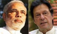 India accepts PM Imran's offer for talks: sources