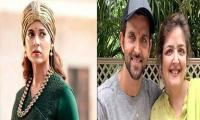 Hrithik Roshan's sister throws him under the bus, says she supports Kangana in harassment case