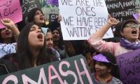 Pakistan to create gender-based violence courts