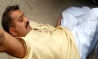 PMLN worker injured after being hit by Shehbaz Sharif's car
