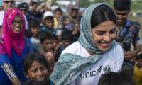 Priyanka Chopra pens heartfelt note for children on World Refugee Day