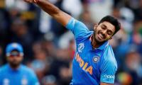 Vijay Shanker is the latest to face injury scare ahead of India- Afghanistan match