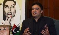 Bilawal stresses for following philosophy of Benazir Bhutto for ending ills of nation