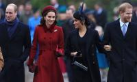 Prince Harry, Meghan Markle split from Prince William, Kate Middleton's joint-charity