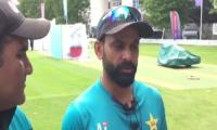 'Hard working' Pakistan focus on must-win South Africa game