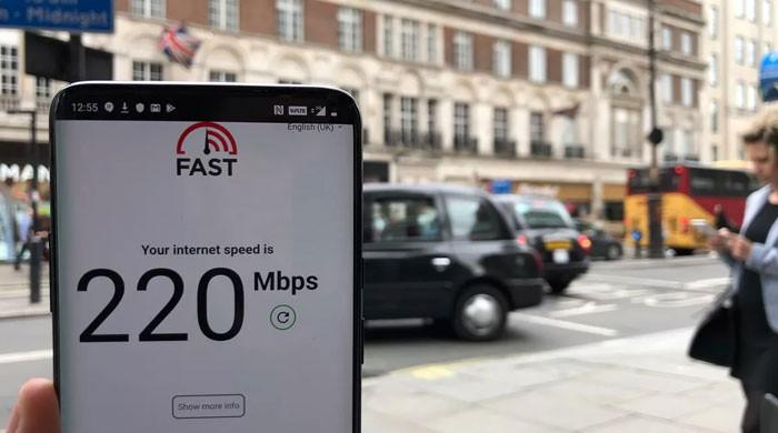 US advises UK against 5G as the service gets launched in parts of Britain