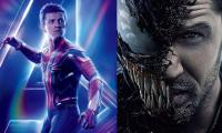 Spider Man and Venom  crossover on the cards: Marvel chief Kevin Feige