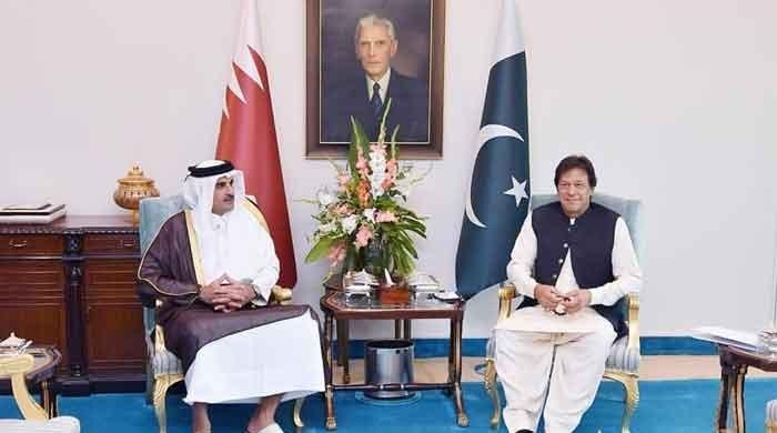Qatar says it will invest $3 billion in Pakistan