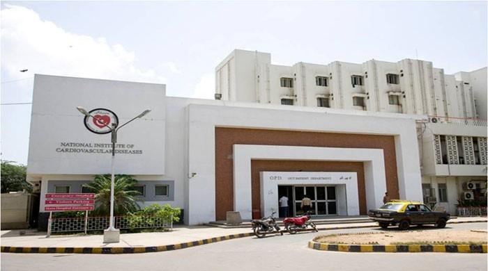 NICVD establishes its first Chest Pain Unit outside Karachi in Ghotki