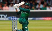 Sarfaraz praises Haris Sohail for Buttler-style innings