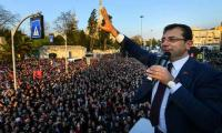 Erdogan´s party loses re-run of Istanbul mayor election
