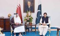 Qatar says it will invest $3 billion in Pakistan