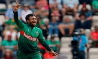 World Cup 2019: Bangladesh rout Afghanistan by 62 runs