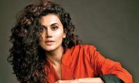 Taapsee Pannu threatens to break man's phone for discreetly taking her photos