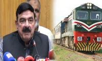Pakistan Railways plans to lay track from Peshawar to Jalalabad: Sheikh Rasheed