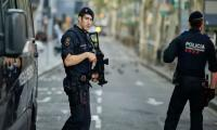Shots fired at Mosque in Spain's Ceuta