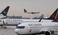 Air Canada passenger falls asleep, wakes up alone in a dark, parked plane
