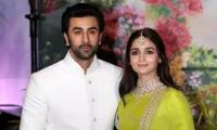 Alia Bhatt responds to marriage buzz with Ranbir Kapoor