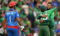 Bangladesh boost World Cup semi-final hopes with win over Afghanistan