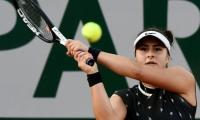 Canada's injured Andreescu out of Wimbledon