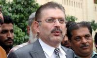 Sharjeel Memon granted bail in corruption case