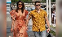 Priyanka Chopra casually dons extravagant dress worth Rs. 2 lac in Paris