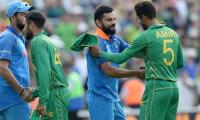 Pakistan-India clash most-watched game of World Cup 2019