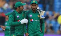 Hasan Ali will regain form just like Amir, hopes Azhar Mahmood