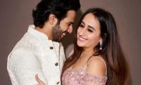 Varun Dhawan 'tired' of refuting wedding rumors with Natasha Dalal
