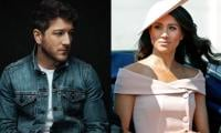 Matt Cradle on relationship with Meghan Markle before she met Prince Harry