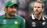 Pakistan eye New Zealand scalp in battle for World Cup survival