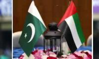 Legal framework to be finalised to boost Pak-UAE economic ties: envoy