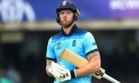 England´s Ben Stokes issues World Cup rallying cry after defeat to Australia