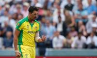 Mitchell Starc reveals fan banter inspired his England demolition