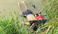 The real story behind shocking image of drowned Salvadoran migrant