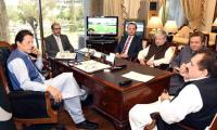 PM Imran directs to expedite work on Pakistan Housing Programme