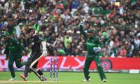 Wasim, Afridi praise Pakistan's brilliant start against New Zealand