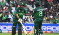 Babar Azam becomes fastest Pakistani batsman to reach 3,000 runs