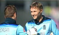 Root says England must keep cool heads in crunch World Cup clash with India