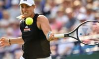 Kerber happy with perfect Wimbledon preparation at Eastbourne