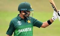 Ton-up Babar Azam glad to contribute to Pakistan's win