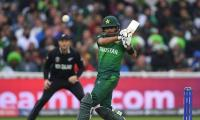 Pakistan vs New Zealand highlights: ICC World Cup 2019