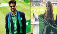 How celebrities have responded to Pakistan's triumph over New Zealand?